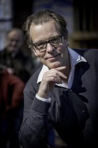 Eric Ericsons Kammarkör repeterar i Immanuelskyrkan i Stockholm under ledning av Fredrik Malmberg. 2014-05-06. ©Foto: Jurek Holzer
