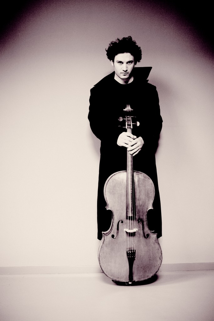 Nicolas Altstaedt Cellist photo: Marco Borggreve all rights reserved